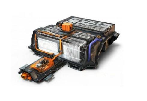 首批动力电池退役高峰或将来临,百亿市场空间亟待释...