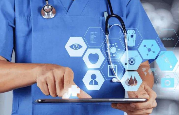 人工智能+医疗能给医疗行业带来哪些惊喜?