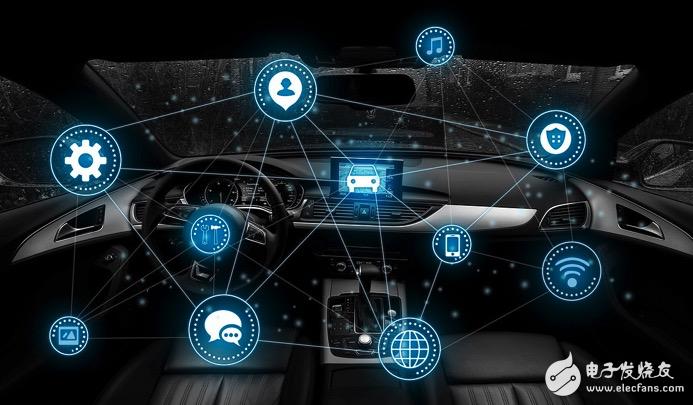 建立区块链数据市场,汽车数据将会共享和交换