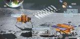 """嫦娥四号在月球背面软着陆,探测宇宙""""黑暗时代"""""""