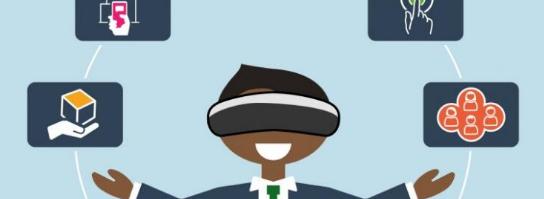 高通推出Snapdragon XR1平台,这是第一款专用于AR和VR的芯片