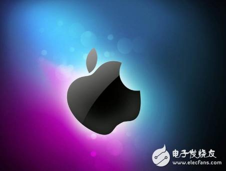 苹果为避免其手机被退网,向印度电信管理局达成一个...