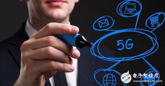 技术可行只是5G发展的基础,关键还是5G的商业应...