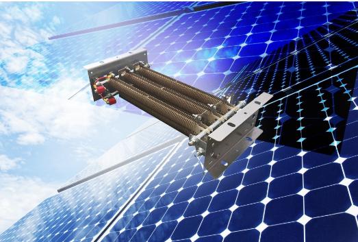 Vishay推出高功率、大电流云母栅格电阻器 给你成本更低的选择