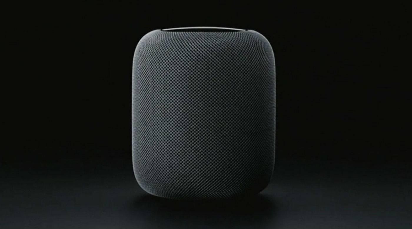 苹果智能音箱到底好不好?值不值得买?