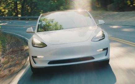 特斯拉Model 3供应步入正轨 7月份销量1.4万创新高