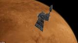 普京公布移民火星计划,2019年将发射一艘无人宇宙飞船对火星进行探索