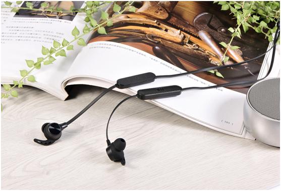 什么品牌的耳机适合运动?最舒适的四大运动蓝牙耳机推荐
