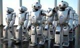 智能日报:2022年中国机器人市场将达到5290亿元人民币 2019年智能手机OLED有望超越LCD面板