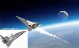 """我国正在研制可满足太空旅游能把航天器送入轨道的""""..."""