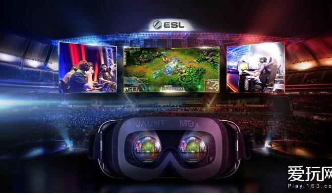 随着5G时代的来临,VR直播的应用也不断向前发展