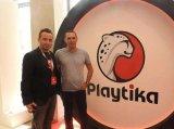 以色列Playtika拥有核心技术优势,用人工智...