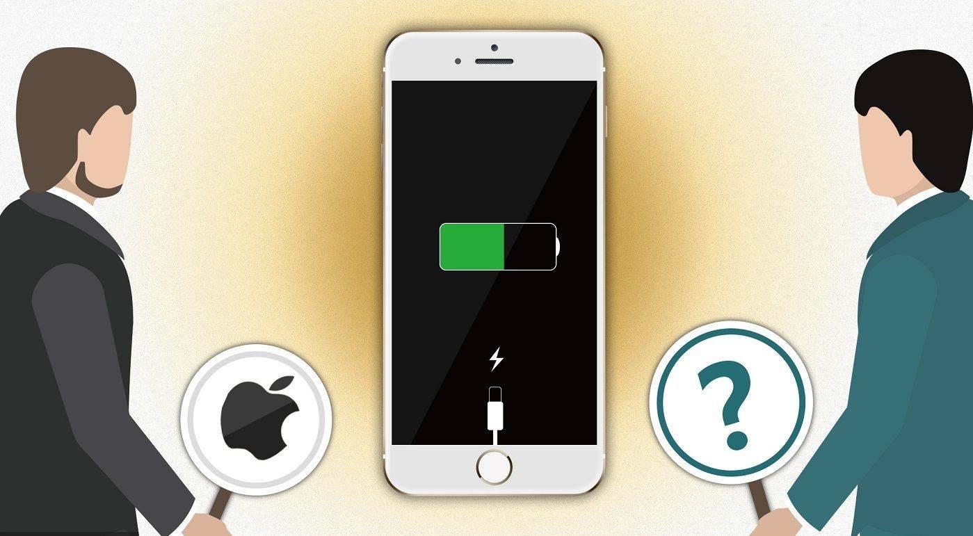 苹果官方回复旧 iPhone 为什么会变慢的问题