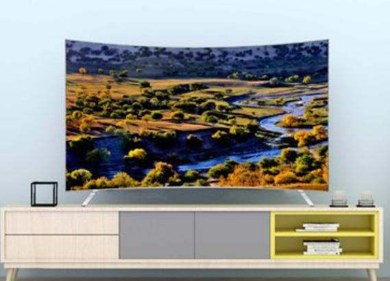 海信发布高端旗舰电视U9D,首次将电视动态背光分区提升到5376 Zone