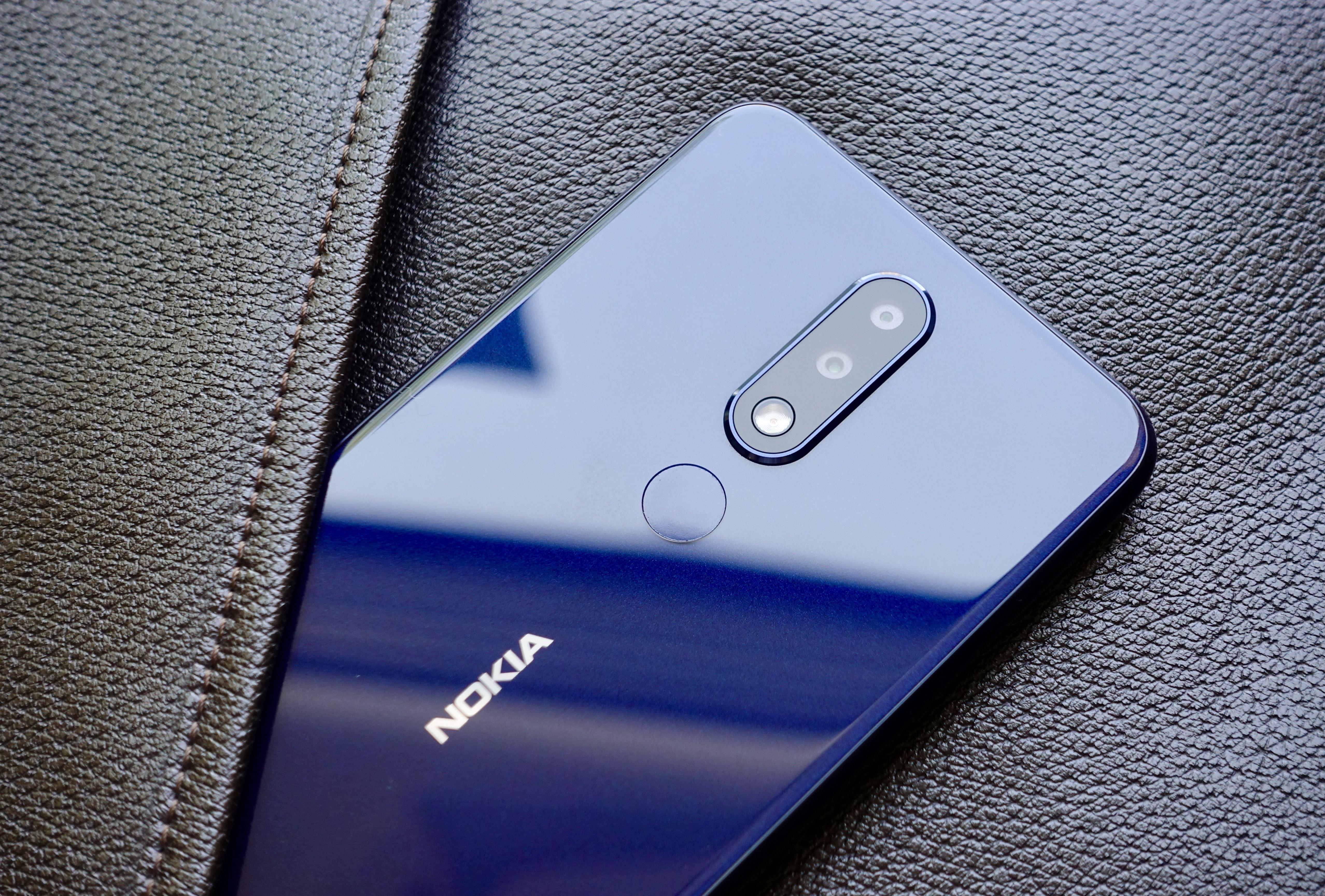 千元机中性能最强,却还带着一丝精致的感觉!Nokia X5上手评测