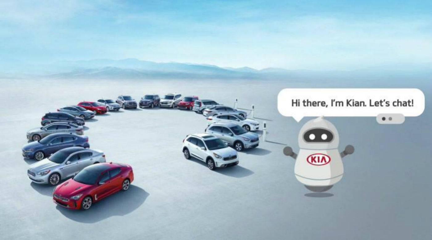或许你去国外买车时销售员都不是个人