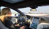 特斯拉自研自动驾驶芯片能使汽车更加高效和个性化