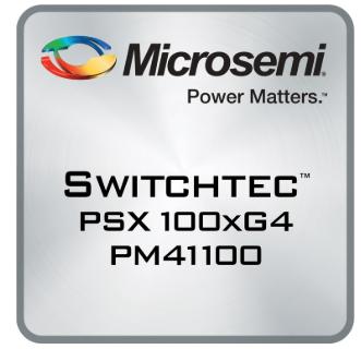 美高森美推出Switchtec™Gen 4 PCIe交换机 构建下一代高性能、低延迟互连解决方案