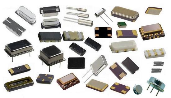 什么是石英晶体振荡器,石英晶体振荡器与稳频