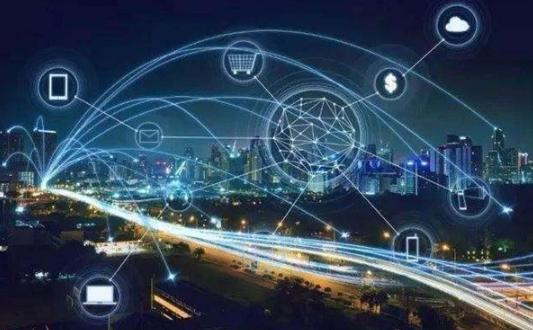 物联网未来前景看好的八种业务形态分析和预测