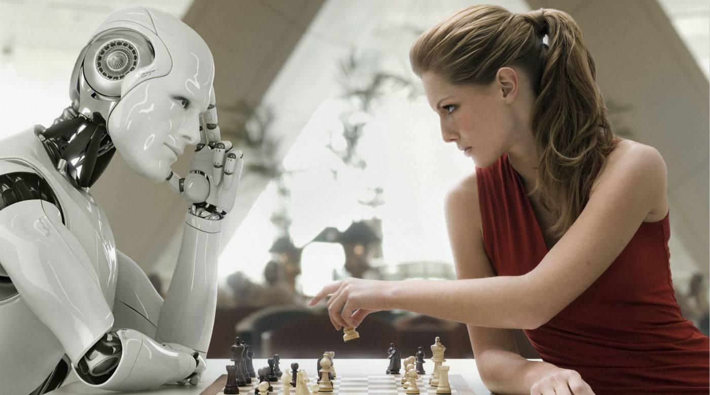 机器人已被广泛应用,未来是否将完全取代人类?