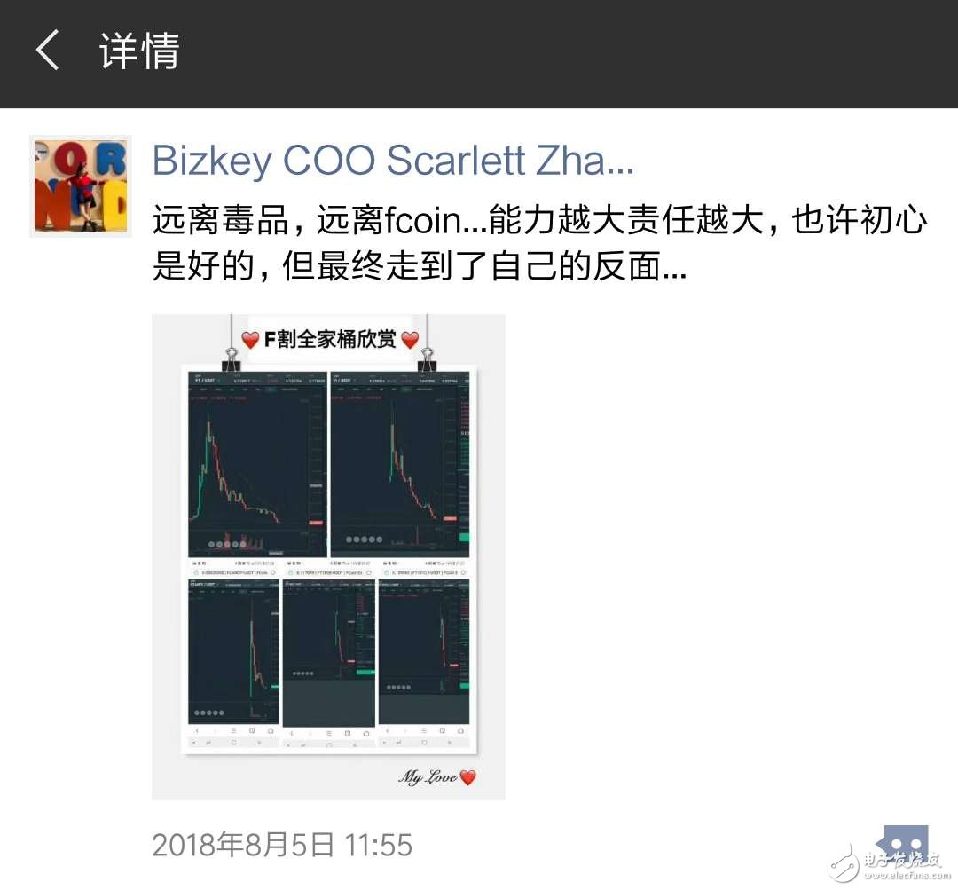 BIZKEY为何远离FCoin,退出币改试验区?