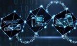 """华创孵化志在打造华南首个""""区块链+""""开放平台的战..."""