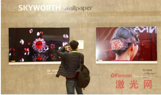 未来电视三大主攻方向,激光电视能否突破高昂价格这...