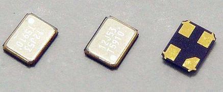 晶体振荡器的读法及选用要求