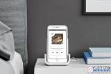 罗技推出一款有源无线充电座,支持充电时使用 Face ID 面容解锁,售价 69.99 美元