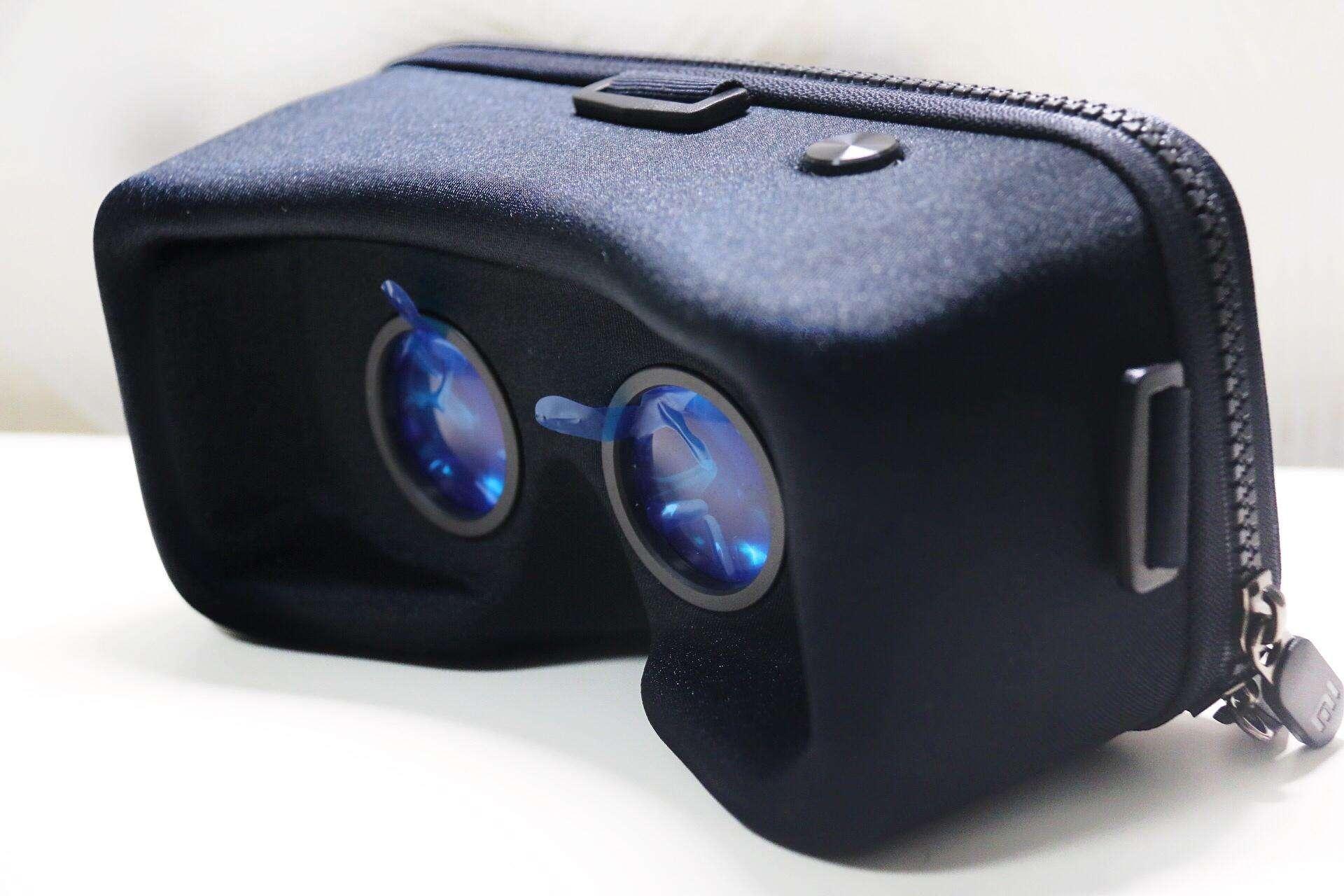 小米VR玩具版的十大问题解析