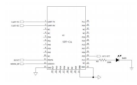 SPP-CA蓝牙模块技术详细中文资料手册免费下载