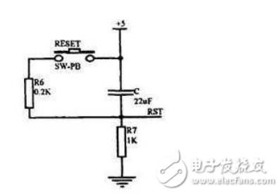按键复位是什么 单片机按键复位程序