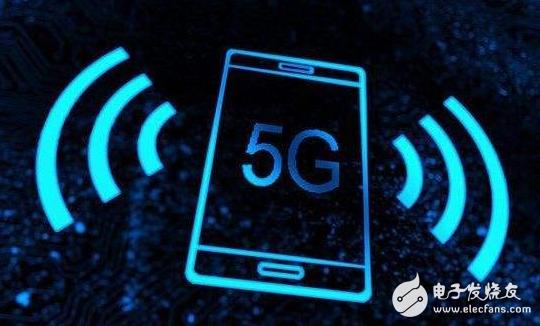 就因为多投入的240亿美元中国在5G技术方面就可...