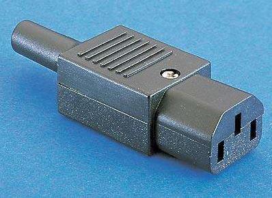 TE推出ELCON Micro电源连接器,可实现高电流密度