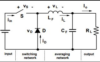 基本开关电源拓扑的详细设计参数详细资料免费下载