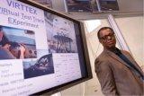 福特首席技术官Ken Washington正在积极拓展福特的内外技术创新之路