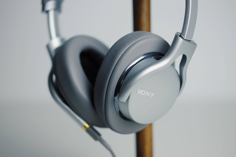 索尼1AM2与铁三角 MSR7哪个更好?两款头戴式耳机对比评测