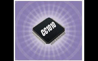 CC1010具有8051兼容微控制器的单片超低功率射频收发器的资料概述
