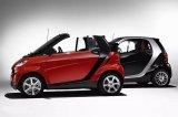 戴姆勒携手北汽在中国生产smart电动汽车