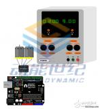 Motor driver-HR8833双路直流电机驱动模块特点及应用