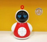友悦宝早教机器人X9,能歌善舞,给孩子做礼物非常不错