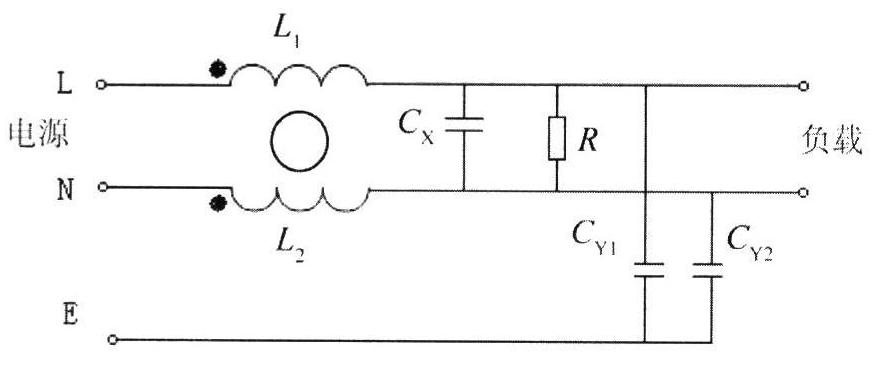 三相电源滤波器分类 详解三相电源滤波器系列