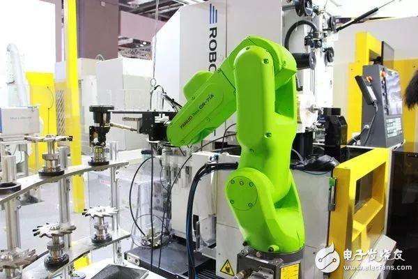 协作机器人逐渐渗入各个工业领域,看看都有那些企业正在使用协作机器