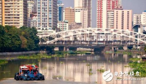 为拯救河流和海洋,菲律宾借助区块链技术对河流和海洋进行彻底清洁