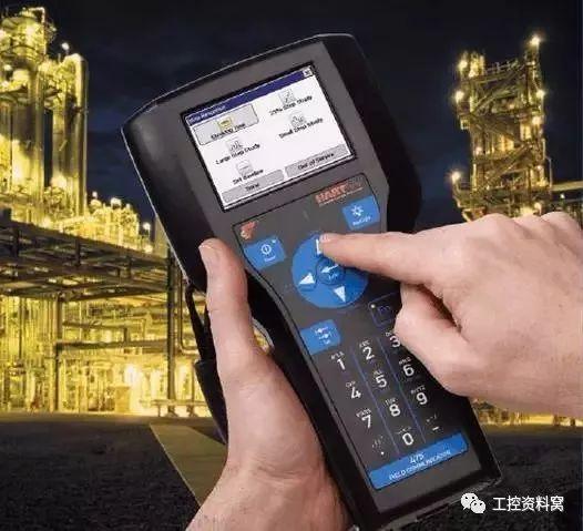 我们是怎样用HART手操器配置压力变送器的?