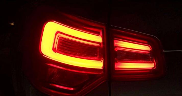 汽车雾灯为什么用黄光