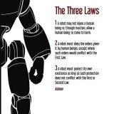 机器人三定律标准,详细解答