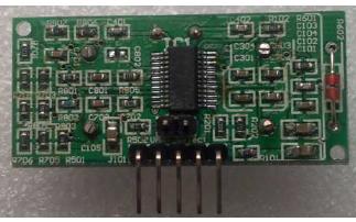 US-100超声波传感器的详细资料合集包括使用手册和程序的资料免费下载