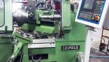德国政府决定首次禁止一家德国机械工具公司出售给中国买家
